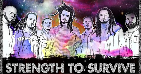 Banda SOJA leva sua turnê, Strength To Survive, ao palco do Espaço das Américas Eventos BaresSP 570x300 imagem