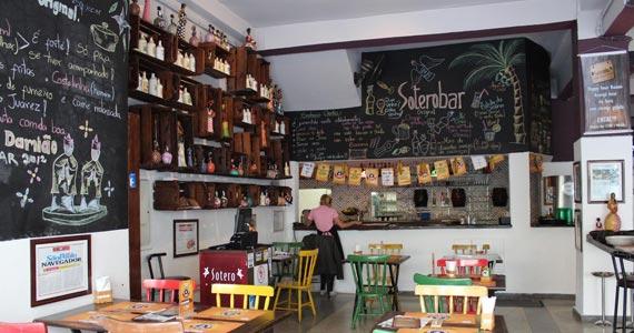 O Restaurante Sotero traz toda a brasilidade com toque baiano em seus pratos Eventos BaresSP 570x300 imagem