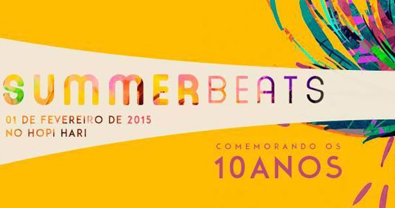10 anos do Summer Beats no Hopi Hari Eventos BaresSP 570x300 imagem