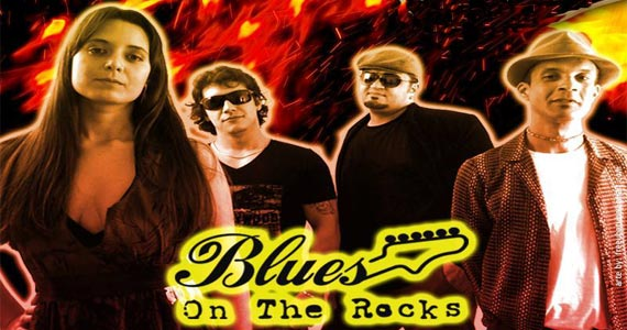 Super Máfia se apresenta no palco do Blues On The Rocks  Eventos BaresSP 570x300 imagem