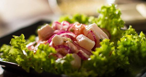 A&C Sushi participa da 13° Edição do São Paulo Restaurante Week Eventos BaresSP 570x300 imagem