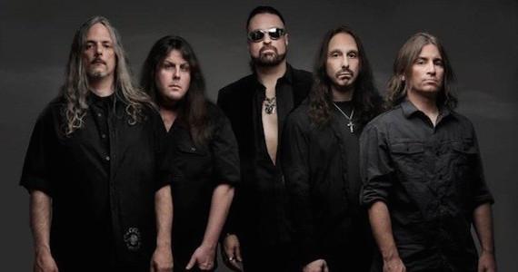 Metal da banda americana Symphony X desembarca no palco do Tom Brasil Eventos BaresSP 570x300 imagem