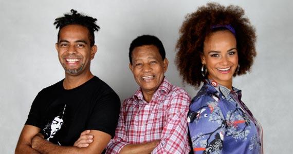 Terra da Garoa recebe Jair Oliveira e Luciana Mello no show Homenagem a Jair Rodrigues Eventos BaresSP 570x300 imagem