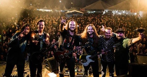 Tuatha De Danann com o lançamento do novo EP no Manifesto Bar - Rota do Rock Eventos BaresSP 570x300 imagem