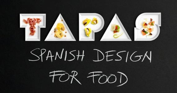 Museu da Casa Brasileira recebe exposição Tapas: design espanhol para gastronomia Eventos BaresSP 570x300 imagem