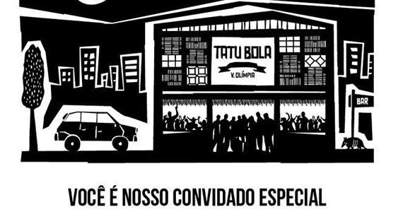 Bar Tatu Bola Bar e Grelha abre nova unidade nesta terça na Vila Olímpia Eventos BaresSP 570x300 imagem