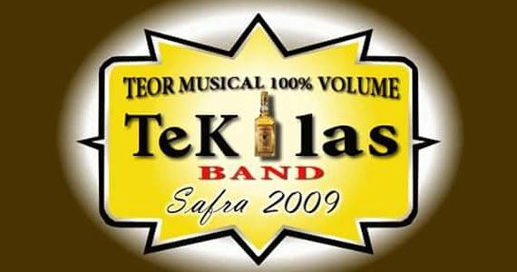 Tekila's Band se apresenta no Bar Birô com clássicos do pop rock Eventos BaresSP 570x300 imagem