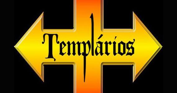 Banda Templários agita a noite de sábado do The Queens Head - Rota do Rock Eventos BaresSP 570x300 imagem