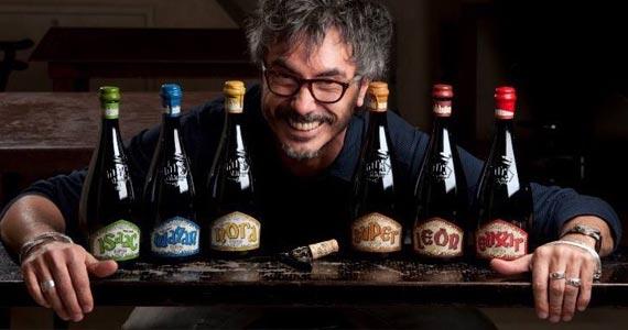 Mestre Cervejeiro Teo Musso harmoniza cervejas especiais no Brace Bar  Eventos BaresSP 570x300 imagem