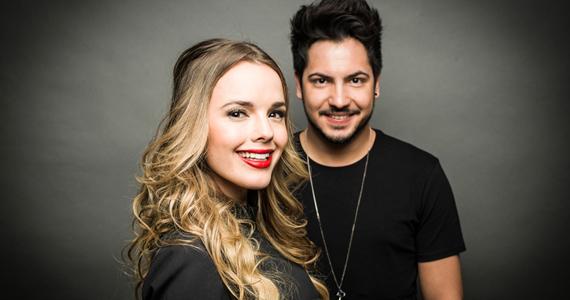 Dupla Thaeme & Thiago lançam DVD Novos Tempos no Club A São Paulo Eventos BaresSP 570x300 imagem