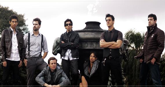 Fnac Paulista recebe Pocket Show da banda The Leprechaum Eventos BaresSP 570x300 imagem