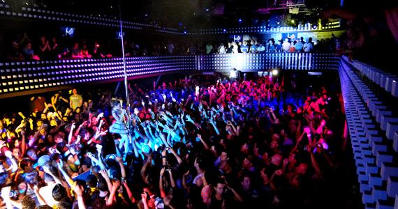 Festa Babylon anima a pista da The Week em São Paulo no sábado Eventos BaresSP 570x300 imagem