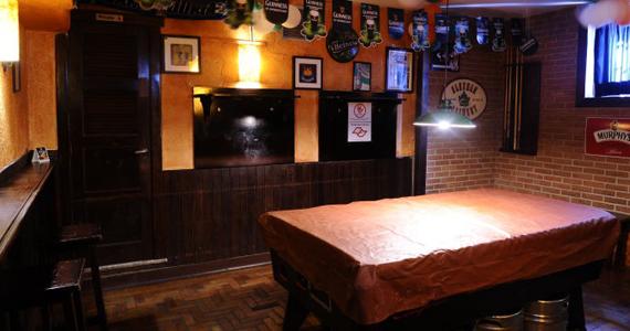 The Blue Pub recebe show da banda New Girls para animar a noite Eventos BaresSP 570x300 imagem