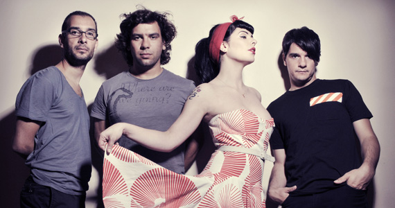 Banda indie portuguesa, The Gift, realiza única apresentação no Studio SP Eventos BaresSP 570x300 imagem