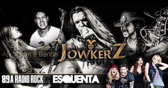 Banda Jowker'z comandam a noite de sexta-feira no The Lord Black Eventos BaresSP 570x300 imagem