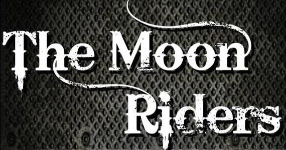 Banda The Moon Riders comanda a noite de sexta com clássicos do rock no The Pub SP Eventos BaresSP 570x300 imagem