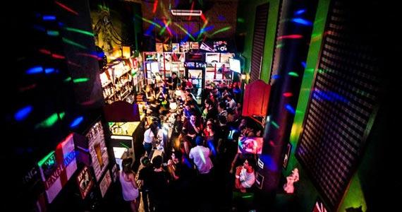 Sábado com o melhor do pop rock ao vivo par animar a noite do The Pub SP Eventos BaresSP 570x300 imagem