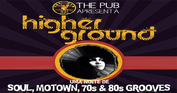 The Pub realiza oHigher Ground com Charly Coombes na quinta Eventos BaresSP 570x300 imagem