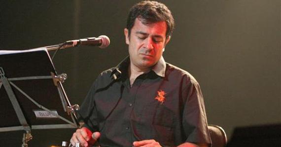 Theo Werneck Blues Trio se apresenta no Festival de Blues do Paribar Eventos BaresSP 570x300 imagem