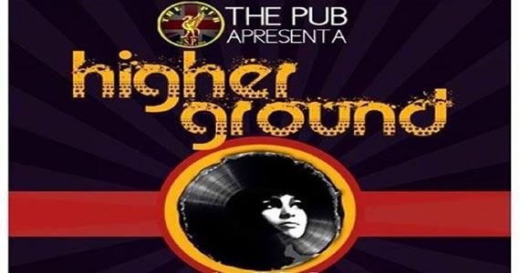 The Pub realiza Higher Groud com Show de Neli Giorgi e convidados Eventos BaresSP 570x300 imagem