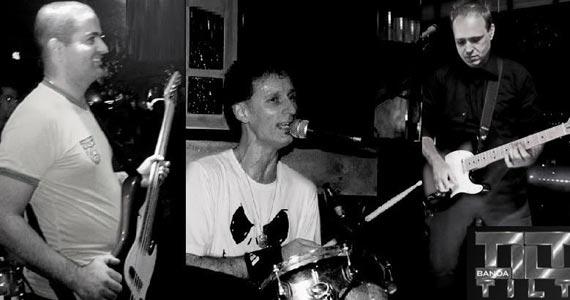 Banda Tilt comanda a noite com muito rock no St. George's Pub Eventos BaresSP 570x300 imagem