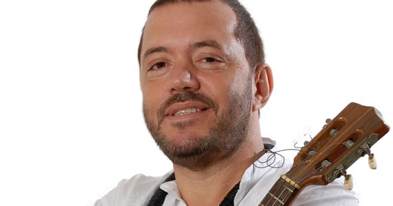 Toninho Geraes e Dayse do Banjo se apresentam nesta quinta no Traço de União Eventos BaresSP 570x300 imagem