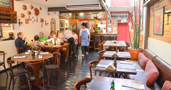 Restaurante Torero Valese, no Itaim Bibi, participa da 7ª edição do Tapas Week Eventos BaresSP 570x300 imagem
