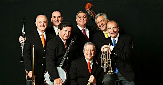 Show Especial Tradicional Jazz Band acontece no The Blue Pub Eventos BaresSP 570x300 imagem