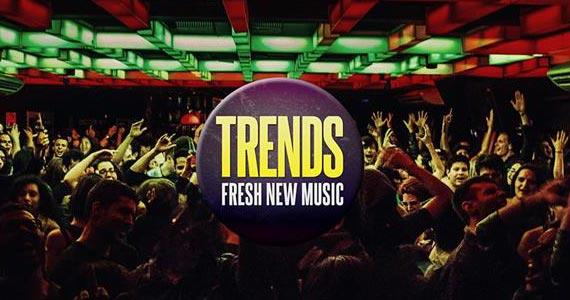 Festa Trends prepara sets especiais no sábado na Blitz Haus Eventos BaresSP 570x300 imagem