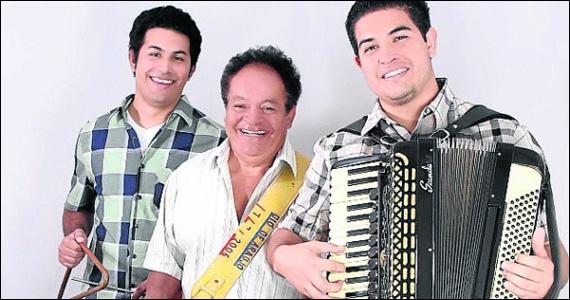 Apresentação de Trio Xamego e Diego Oliveira no Remelexo Brasil Eventos BaresSP 570x300 imagem