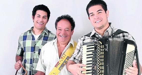 Apresentação do Trio Xamego no palco do Remelexo Brasil Eventos BaresSP 570x300 imagem