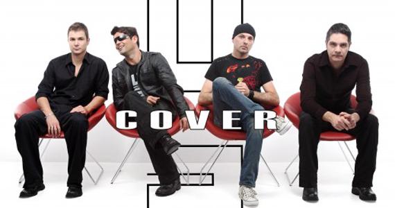 O cantor Eli Macferry e a banda cover U2 se apresentam no bar Garimpo Eventos BaresSP 570x300 imagem