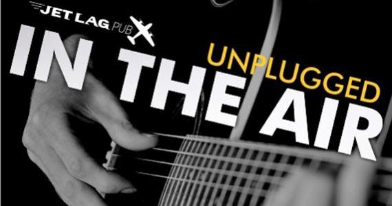 Projeto Unplugged In The Air com Claudio Merlin no Jet Lag Pub Eventos BaresSP 570x300 imagem