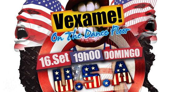 Festa Tots Vexame anima mais uma matinê da Bubu Lounge Eventos BaresSP 570x300 imagem