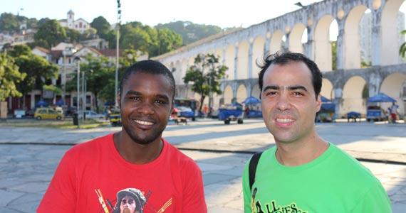 Feijoada do Traço de União com Aldo Bueno, Carllão Maneiro e Underground Samba Lapa no sábado Eventos BaresSP 570x300 imagem