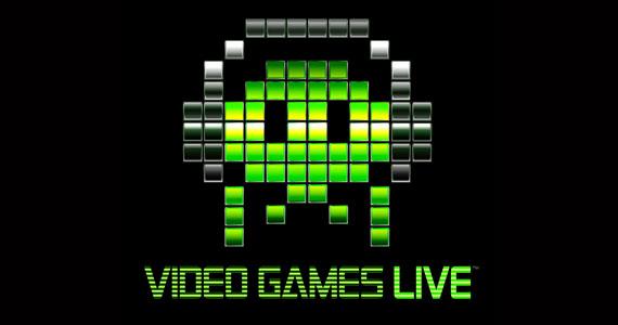 Video Games Live™ tem 7ª edição no HSBC Brasil no domingo Eventos BaresSP 570x300 imagem