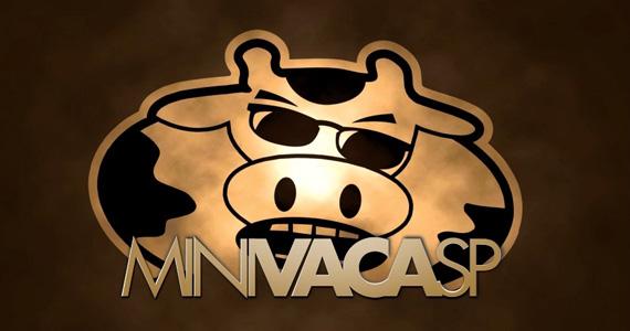 Blá realiza o lançamento oficial da Festa Vaca Lôca Weekend  Eventos BaresSP 570x300 imagem