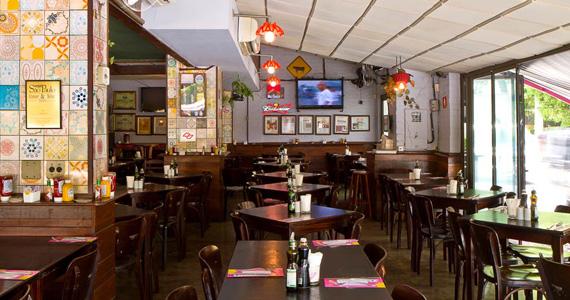 Happy Hour com cerveja gelada e ambiente descontraído no Vaca Véia Eventos BaresSP 570x300 imagem