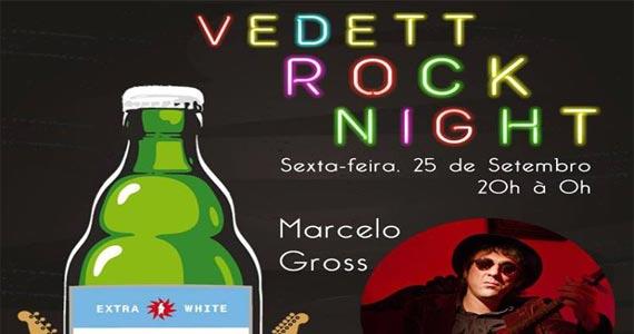 Razzmatazz Bar apresenta o evento Vedett Rock Night com muitas atrações Eventos BaresSP 570x300 imagem