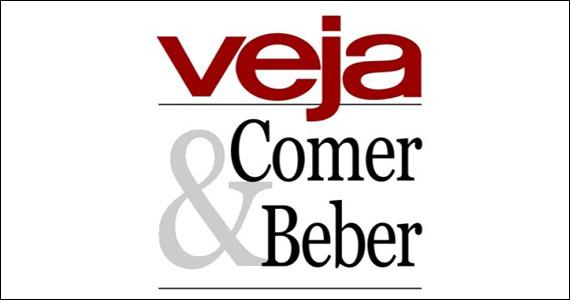 Veja São Paulo Comer & Beber promove evento de premiação dos melhores da gastronomia Eventos BaresSP 570x300 imagem