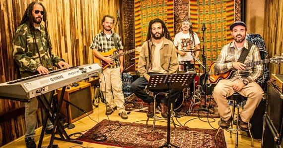 Banda Veja Luz realiza show com muito Reggae e Hip Hop no Puxadinho da Praça Eventos BaresSP 570x300 imagem