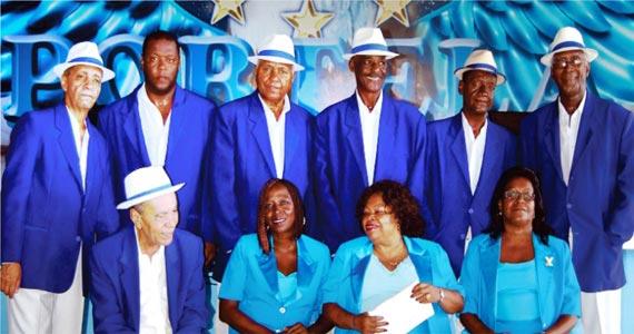 Velha Guarda da Portela comanda a festa de fim de ano do Traço de União Eventos BaresSP 570x300 imagem