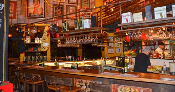 Venga Bar de Tapas, na Vila Madalena, participa da 7ª edição do Tapas Week Eventos BaresSP 570x300 imagem