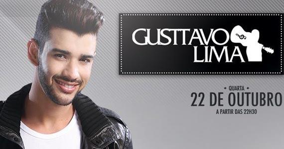 Villa Mix recebe o show do cantor Gustavo Lima nesta quarta-feira Eventos BaresSP 570x300 imagem