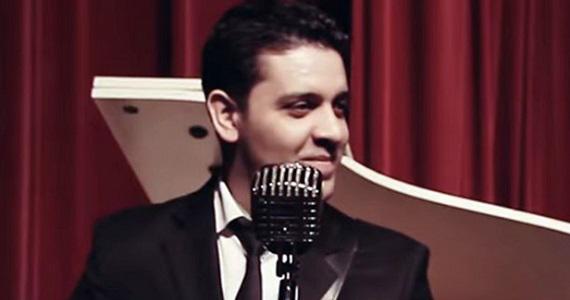 Vinni Barcellos canta Frank Sinatra nesta quinta-feira no Ao Vivo Music Eventos BaresSP 570x300 imagem