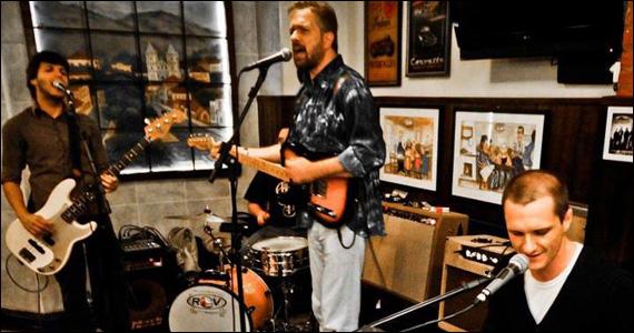 Nesta sexta-feira a banda Vintage Box se apresenta no palco do Willi Willie Eventos BaresSP 570x300 imagem