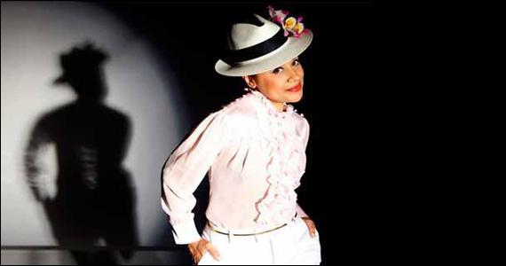 Virginia Rosa leva para o palco do Sesc Pinheiros canções de Clara Nunes  Eventos BaresSP 570x300 imagem