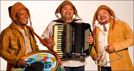 Canto da Ema apresenta na quinta-feira os Trios Virgulino e Sabiá Eventos BaresSP 570x300 imagem