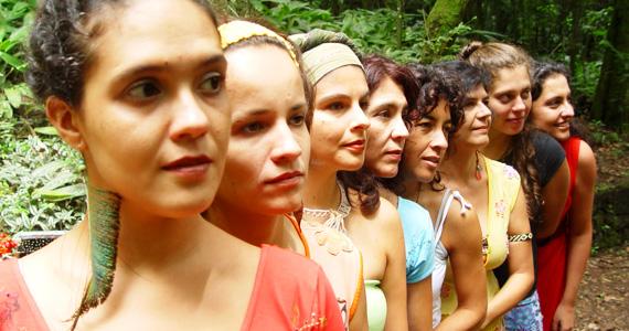 Grupo Vozes Bugras se apresenta no Sesc Santana no sábado Eventos BaresSP 570x300 imagem