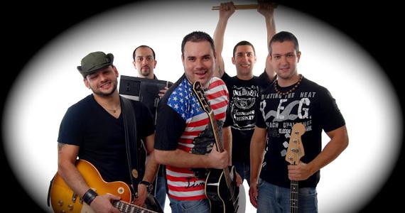 Willi Willie Bar e Arqueria recebe o pop rock da banda Refference Eventos BaresSP 570x300 imagem